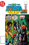 The New Teen Titans 1980- 16