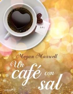 Un café con sal Book Cover
