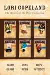 The Brides Of The West Collection Faith  June  Hope  Glory  Ruth  Patience