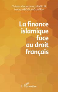 La finance islamique face au droit français La couverture du livre martien