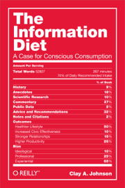 The Information Diet book