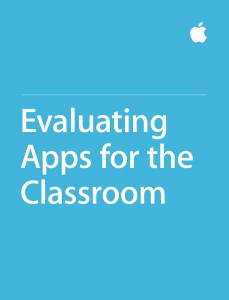 Evaluating Apps for the Classroom