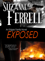 Suzanne Ferrell - Exposed artwork