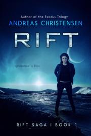Rift - Andreas Christensen book summary