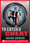 To Catch A Cheat A Jackson Greene Novel