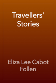 Travellers' Stories book