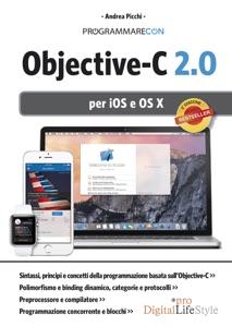 Programmare con Objective-C 2.0 Book Cover