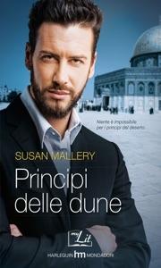 Principi delle dune Book Cover