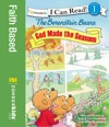 Berenstain Bears God Made The Seasons
