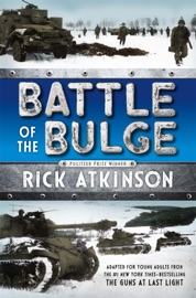 Battle of the Bulge [The Young Readers Adaptation] PDF Download