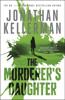 Jonathan Kellerman - The Murderer's Daughter artwork