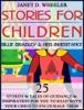 Stories for Children: Billie Bradley and Her Inheritance