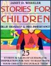 Stories For Children Billie Bradley And Her Inheritance