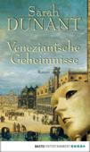 Venezianische Geheimnisse Book Cover