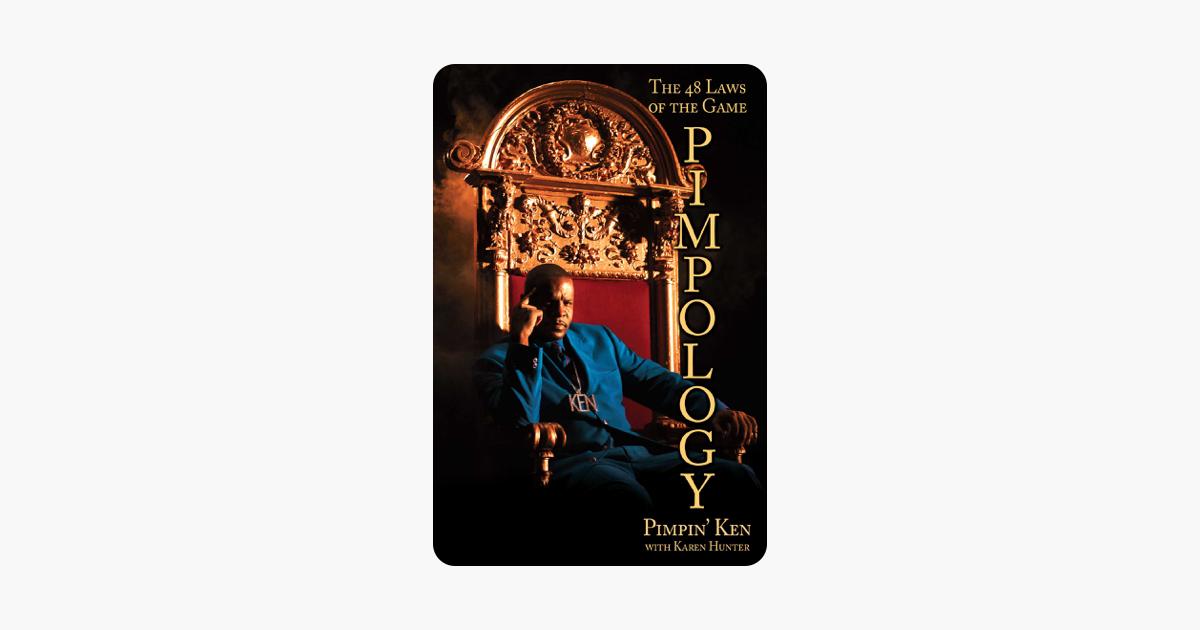 Pimpology - Pimpin' Ken