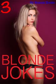 Blonde Jokes 3