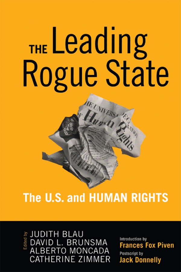 rogue states essay In this sense it is said that 'rogue' states national security strategy is a document that united nations and national security strategy essay.