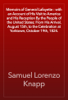 Samuel Lorenzo Knapp - Memoirs of General Lafayette : with an Account of His Visit to America and His Reception By the People of the United States; From His Arrival, August 15th, to the Celebration at Yorktown, October 19th, 1824. artwork