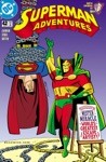 Superman Adventures 1996- 42