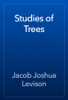 Jacob Joshua Levison - Studies of Trees artwork
