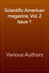 Scientific American Magazine Vol 2 Issue 1