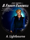 Space Trippers Book 3 A Frosty Farewell