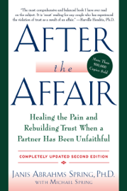 After the Affair, Updated Second Edition book