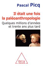 Il était une fois la paléoanthropologie