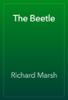 Richard Marsh - The Beetle artwork
