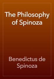 The Philosophy of Spinoza book