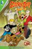 Sholly Fisch & Dario Brizuela - Scooby-Doo Team-Up (2013-) #20  artwork