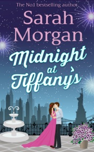 Midnight At Tiffany's Book Cover
