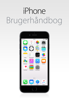 Apple Inc. - BrugerhГҐndbog til iPhone til iOS 8.4 artwork