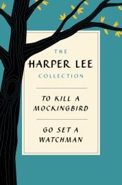 Harper Lee Collection E Book Bundle