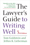 The Lawyers Guide To Writing Well