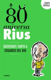 80 Aniversarius (80 Aniversarius 4) book