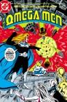 The Omega Men 1983- 15