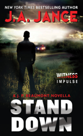 Stand Down book