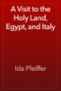 Ida Pfeiffer - A Visit to the Holy Land, Egypt, and Italy artwork