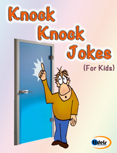 Knock Knock Jokes Summary