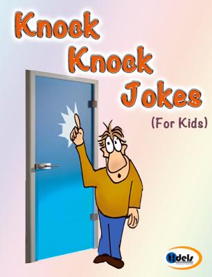 Knock Knock Jokes - Tidels book
