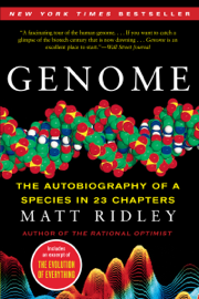 Genome book