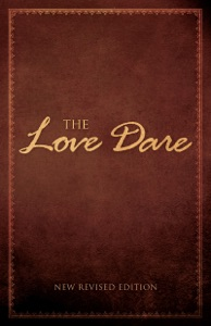 The Love Dare Book Cover