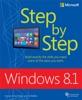 Windows® 8.1 Step By Step
