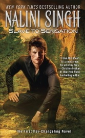 Slave to Sensation PDF Download