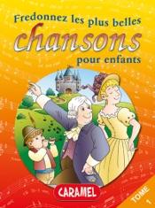 Fredonnez Frère Jacques et les plus belles chansons pour enfants