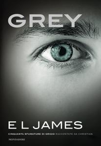 Grey (versione italiana) Book Cover