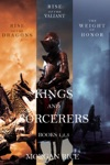 Kings And Sorcerers Bundle Books 1 2 3