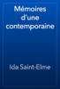 Ida Saint-Elme - Mémoires d'une contemporaine artwork