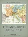 Monarchs Of Europe